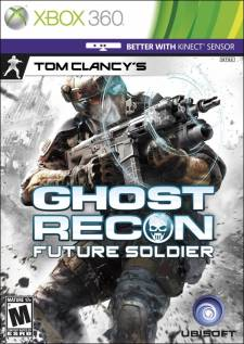 Ghost Recon Future Soldier images screenshots 011