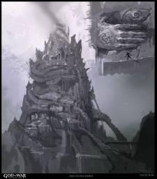 God of War Ascension artworks  01
