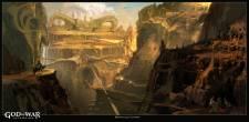 God of War Ascension artworks  02