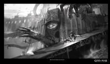 God of War Ascension artworks  04