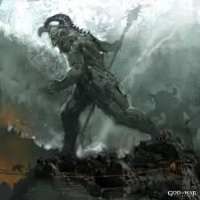 God of War Ascension artworks  05