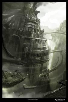 God of War Ascension artworks  06