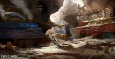 God of War Ascension artworks 8