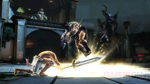 God of War Ascension images screenshots 5