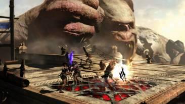 God of War Ascension images screenshots 9