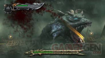 God Of War Collection Test GOW 1 39