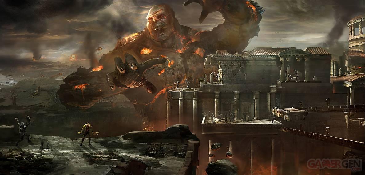 god of war Concept03