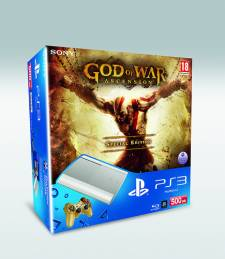 God of War Pack images screenshots  05