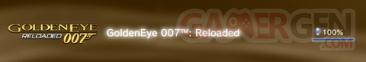 GoldenEye 007 Reloaded - Trophées - FULL