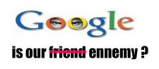 google ennemy
