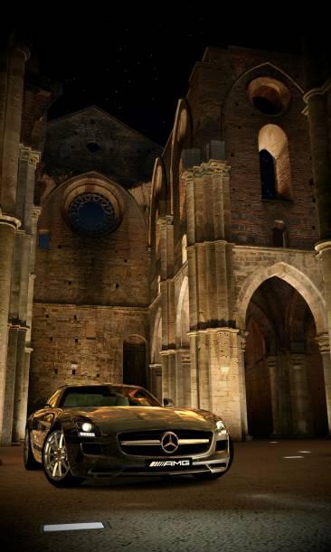 Gran_Turismo_5_Photo_Mode_San_Galgano_Italy__MercedesBenz_SLS_AMG_10