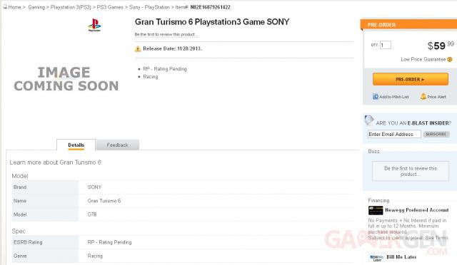 Gran Turismo 6 screenshot 17042013