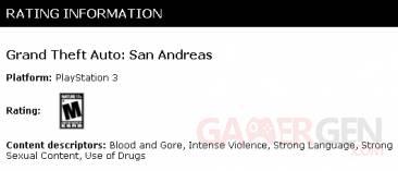 Grand Theft Auto San Andreas Vice City