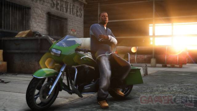 GTA V images screenshots 20