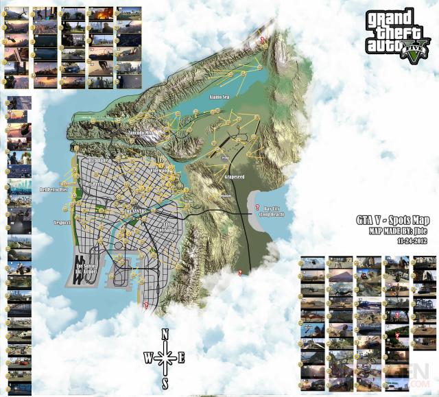 GTA V screenshot 28012013