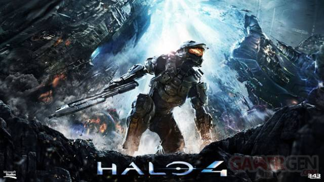 Halo 4 images screenshots