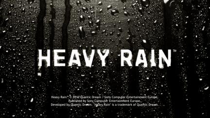 Heavy Rain - 112