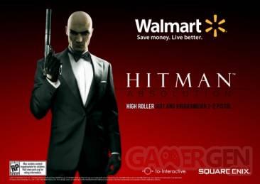 Hitman Absolution bonus précommande 001