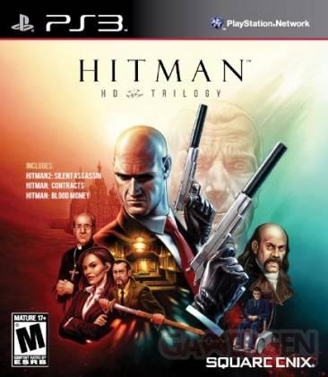 Hitman HD Trilogy amazon 2