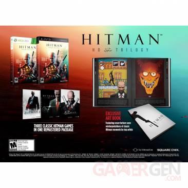 Hitman HD Trilogy amazon 3