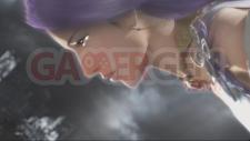 Hokuto Musô Comparaison Visuel PS3 Xbox 360 2