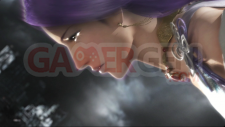 Hokuto Musô Comparaison Visuel PS3 Xbox 360 3