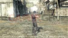 Hokuto Musô Comparaison Visuel PS3 Xbox 360 7