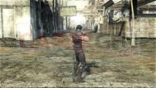 Hokuto Musô Comparaison Visuel PS3 Xbox 360 8