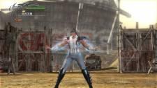 Hokuto Musô musou PS3 PlayStation 3 Rei 3
