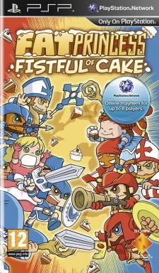 image-jaquette-fat-princess-fistful-of-cake-09102011