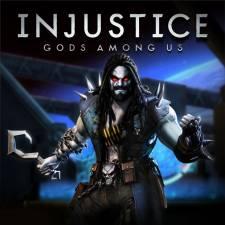 Injustice DLC Lobo