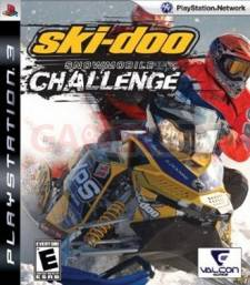 jaquette-ps3-Ski-Doo-Snowmobile-Challenge