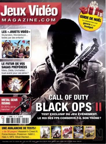 jeuxvideomagazine decembre 2012