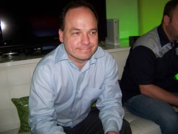 John Schappert Electronic Arts