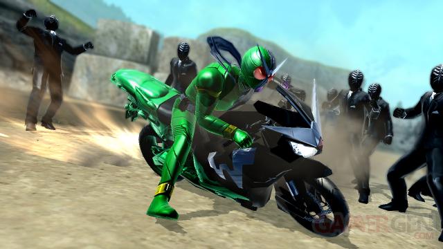 Kamen Rider screenshot 17012013 001