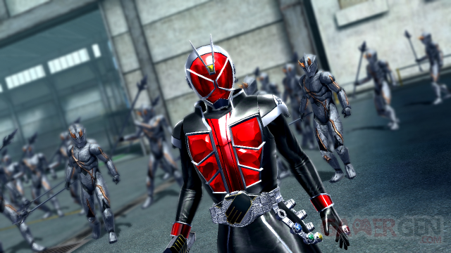 Kamen Rider screenshot 17012013 002