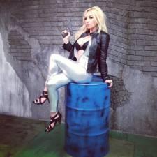 Killer is Dead Jessica Nigri images screenshots 03