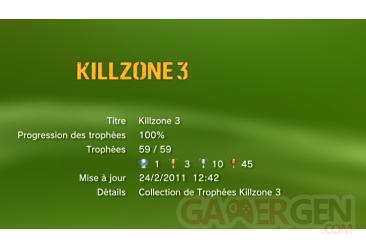 killzone-3-trophees-LISTE-COMPLETE 1