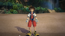 Kingdom Hearts HD 1.5 ReMIX screenshot 17032013 007
