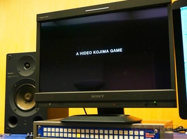 Kojima Twitter GDC.