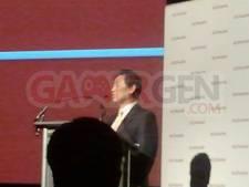 Konami conférence gamescom 2011-0002
