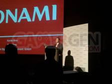 Konami conférence gamescom 2011-0003