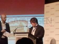 Konami conférence gamescom 2011-0006