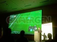Konami conférence gamescom 2011-0024