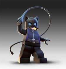Lego Batman 2 Catwoman