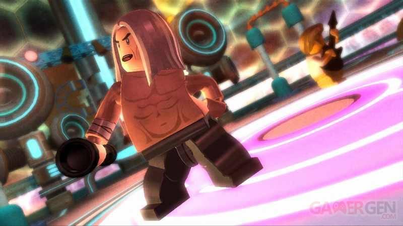 lego rock band Iggy pop lego rock band - 6