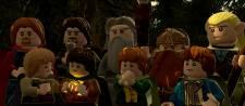 LEGO Le Seigneur des anneaux images screenshots 3