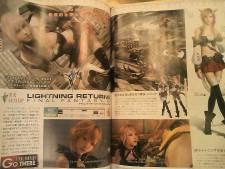 Lightning Returns Final Fantasy XIII 17.07.2013.