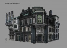Lightning Returns Final Fantasy XIII images screenshots  05