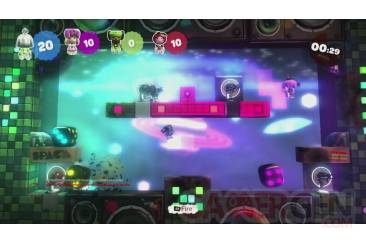 LittleBigPlanet 2 LPB2 E3 2010 PS3 Exclu (13)